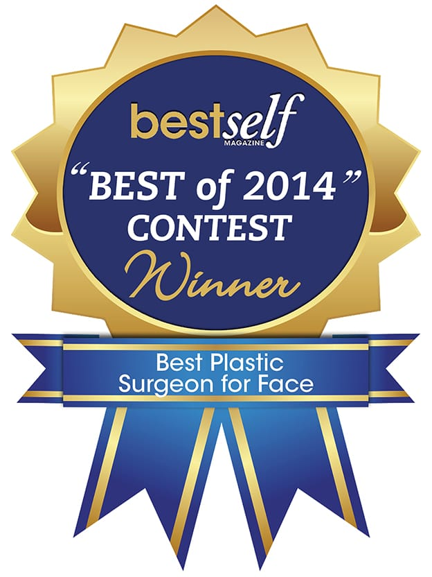 Best Self- Best Plastic Surgeon for Face 2014