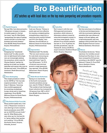 JEZE April 2015 - Bro Beautification