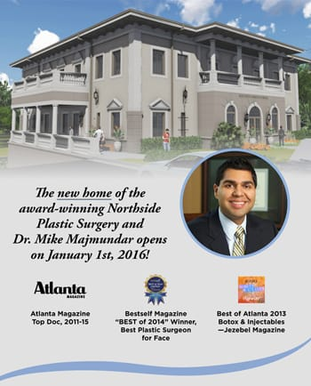 Facial Plastic Surgery Media Atlanta